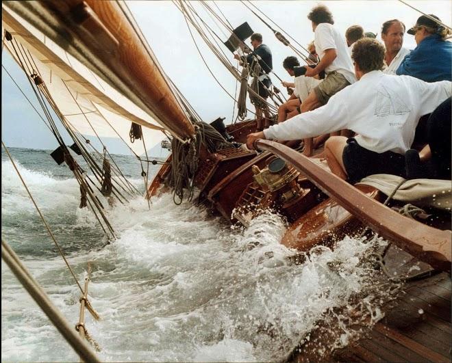 marynistyczne dekoracje, żeglarskie prezenty, żeglarski styl